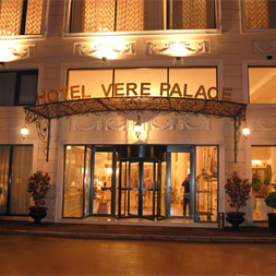 VERE PALACE HOTEL